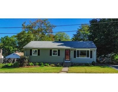 25 Rhode Island Avenue, Cumberland, RI 02864 - MLS#: 72237836