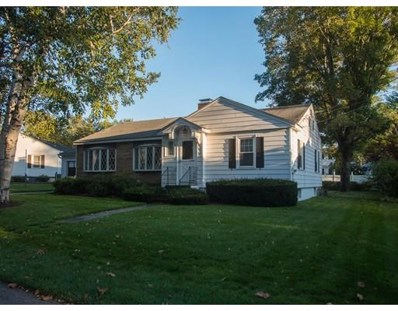 37 Haskell Ave, Leominster, MA 01453 - MLS#: 72237840