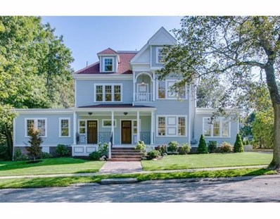 30-30A Lincoln St, Watertown, MA 02472 - MLS#: 72237875