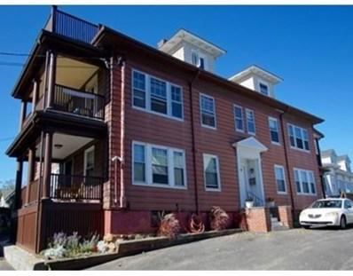 7B Lynn Shore Drive UNIT 2-2, Lynn, MA 01902 - MLS#: 72237931