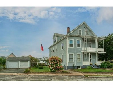 10 Kenwood Road, Peabody, MA 01960 - MLS#: 72237933