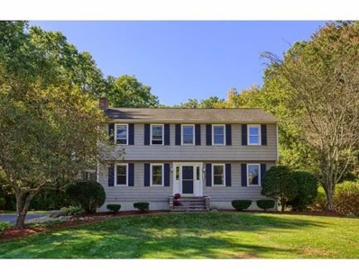 148 Ruby Road, Dracut, MA 01826 - MLS#: 72237946