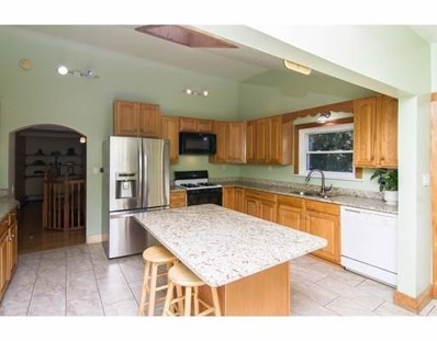 2 Oregon Rd, Ashland, MA 01721 - MLS#: 72237955