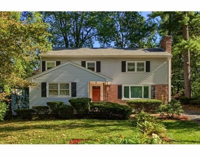 8 Scout Hill Lane, Reading, MA 01867 - MLS#: 72237986