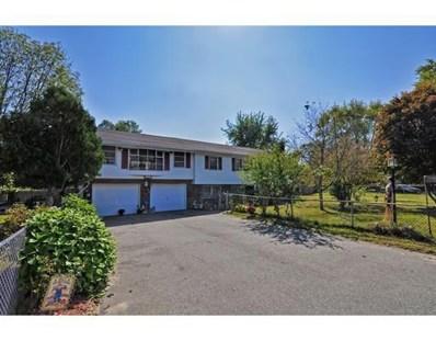 1510 Old Pleasant St, Bridgewater, MA 02324 - MLS#: 72238020