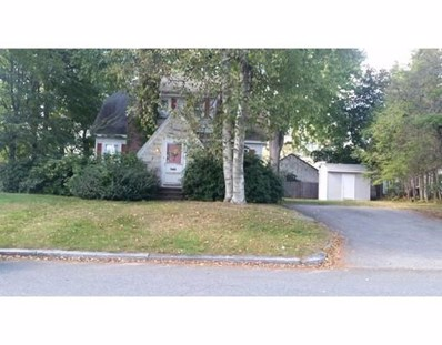 5 Lyndale Road, Worcester, MA 01606 - MLS#: 72238112