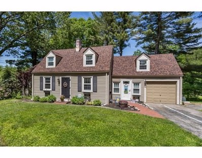 11 Hillcrest Rd, Canton, MA 02021 - MLS#: 72238125