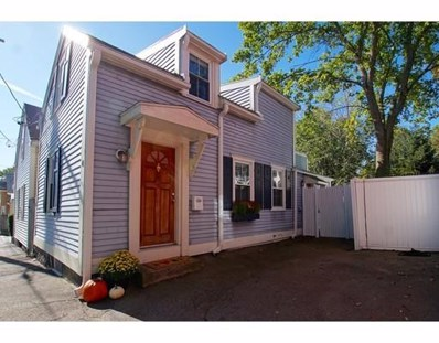 4 Oak St, Salem, MA 01970 - MLS#: 72238146