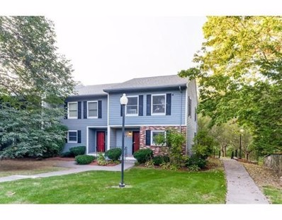 83 Staniford St. UNIT 7, Newton, MA 02466 - MLS#: 72238151