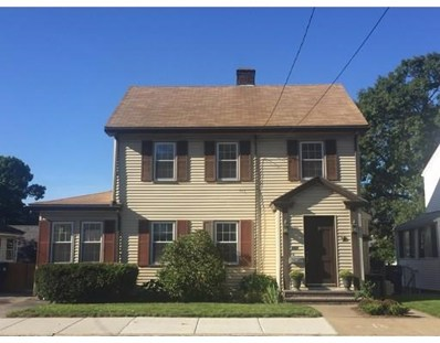 664 Lagrange St, Boston, MA 02132 - MLS#: 72238160