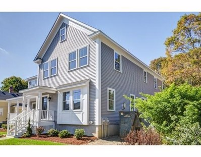 298 Central Street UNIT 2, Acton, MA 01720 - MLS#: 72238162