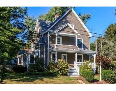 70 Warren Terrace, Longmeadow, MA 01106 - MLS#: 72238198