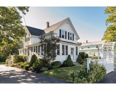 149 Concord Street, Rockland, MA 02370 - MLS#: 72238218