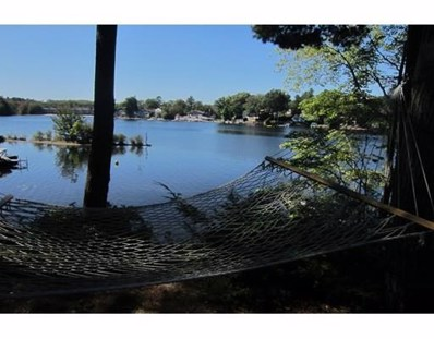 33 Beacon Road, Webster, MA 01570 - MLS#: 72238224