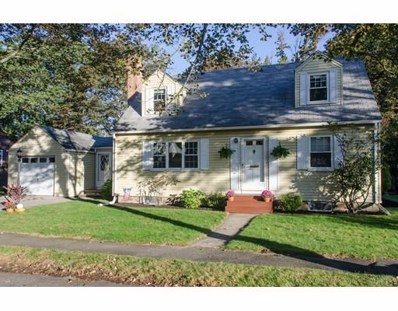 11 Chipman Rd., Beverly, MA 01915 - MLS#: 72238233