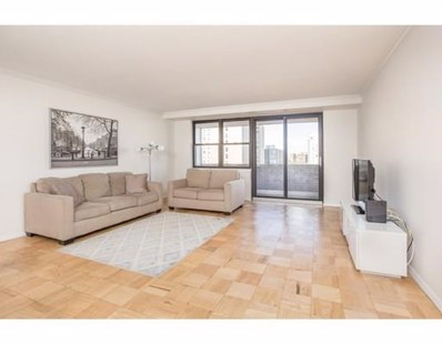 2 Hawthorne Pl UNIT 9R, Boston, MA 02114 - MLS#: 72238242