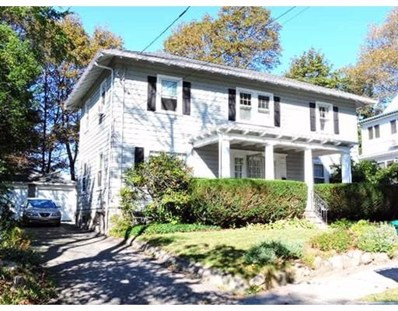 115 Eastbourne Road, Newton, MA 02459 - MLS#: 72238245
