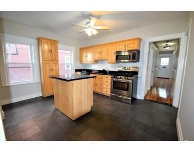 72 Grant St UNIT 72, Somerville, MA 02145 - MLS#: 72238249