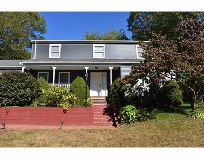 46 Tiffany Dr, Randolph, MA 02368 - MLS#: 72238278