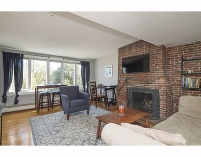21 Harvard St UNIT 4, Boston, MA 02129 - MLS#: 72238295