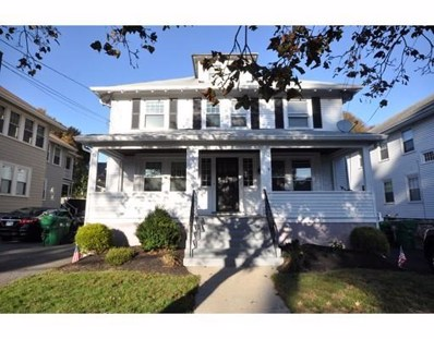 11 Pitcher Ave UNIT 11, Medford, MA 02155 - MLS#: 72238307
