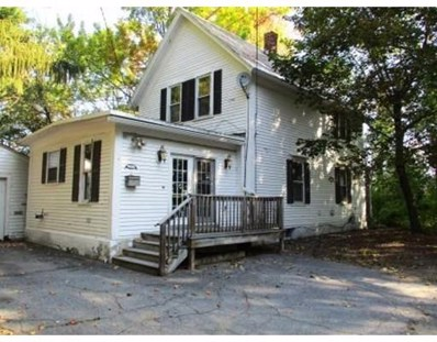 28 Phillips Ave, Fitchburg, MA 01420 - MLS#: 72238318
