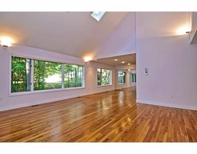 30 Apple Valley Drive UNIT 30, Sharon, MA 02067 - MLS#: 72238339