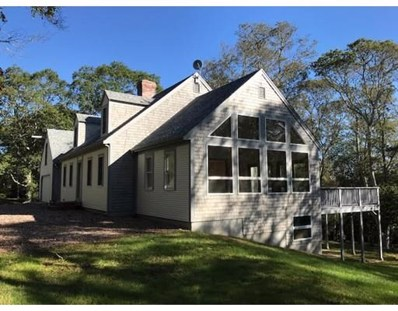 6 Fullers Farm, Bourne, MA 02534 - MLS#: 72238369