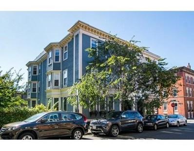 52 High Street UNIT 3, Boston, MA 02129 - MLS#: 72238392