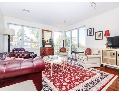 533 Cambridge Street UNIT 306, Boston, MA 02134 - MLS#: 72238407
