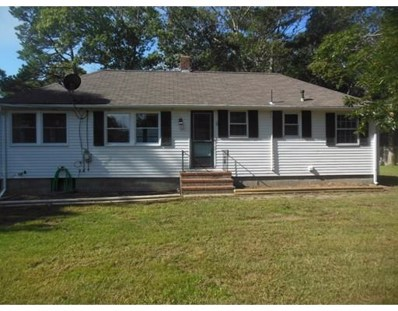 93 Cape Cod Ave, Plymouth, MA 02360 - MLS#: 72238444