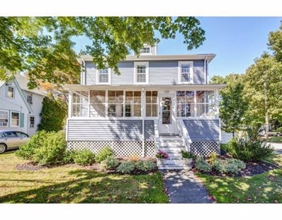 128 Pleasant St, Milton, MA 02186 - MLS#: 72238446