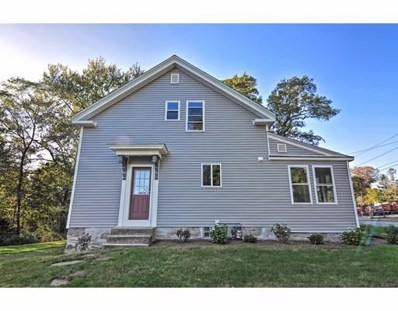 41 Lake St, Seekonk, MA 02771 - MLS#: 72238461