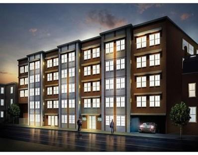 70 Bremen Street UNIT 207, Boston, MA 02128 - MLS#: 72238492