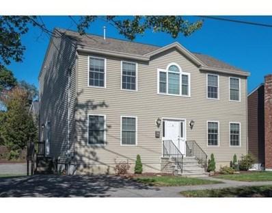 5 Daniel Terrace, Peabody, MA 01960 - MLS#: 72238516