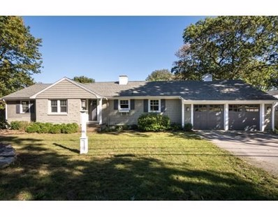 299 Forest Avenue, Cohasset, MA 02025 - MLS#: 72238526