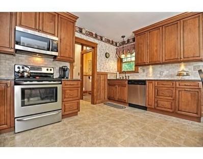 420 Chestnut Street, Franklin, MA 02038 - MLS#: 72238537