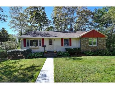 79 Old Sturbridge Rd, Southbridge, MA 01550 - MLS#: 72238555