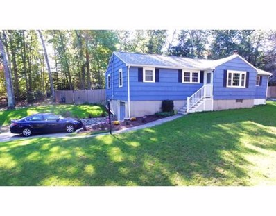 2 Spruce Rd, North Reading, MA 01864 - MLS#: 72238573