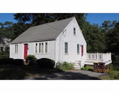 88 Great Republic Ave, Weymouth, MA 02190 - MLS#: 72238591
