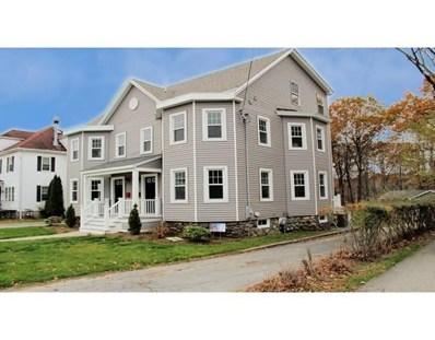 271 Commonwealth Ave UNIT 271, Concord, MA 01742 - MLS#: 72238606