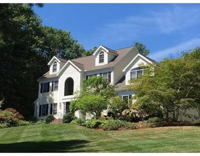 210 Pine Street, Medfield, MA 02052 - MLS#: 72238638