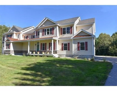 1 Lost Lake Dr UNIT B, Groton, MA 01450 - MLS#: 72238643