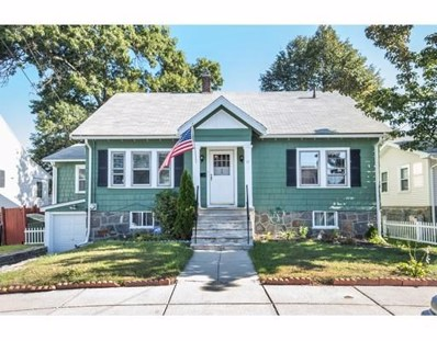 19 Libbey St, Boston, MA 02132 - MLS#: 72238645