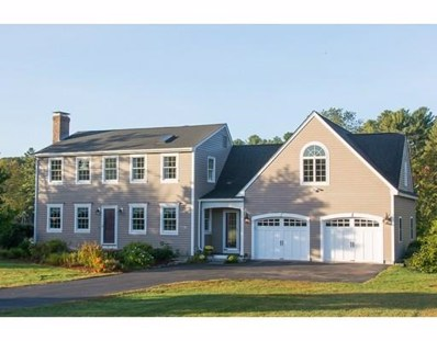 9 Pond Ln, Charlton, MA 01507 - MLS#: 72238646
