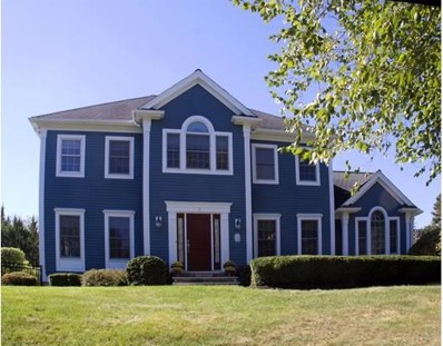 2 Campbell Road, Middleton, MA 01949 - MLS#: 72238648
