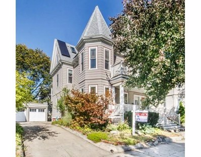 32 Rogers Ave UNIT 32, Somerville, MA 02144 - MLS#: 72238667