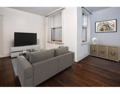 8 Garrison St UNIT 308, Boston, MA 02116 - MLS#: 72238780