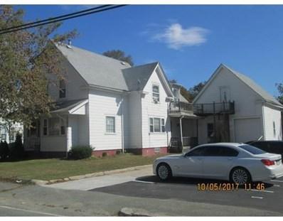 442 Ash Street, Brockton, MA 02301 - MLS#: 72238833