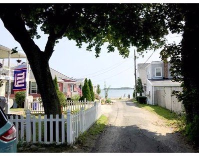 20 Maxim Place, Quincy, MA 02169 - MLS#: 72238895
